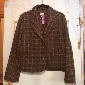 Maurice's jacket blazer, Large